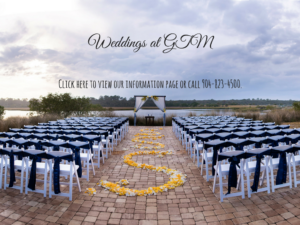 Weddings at GTM