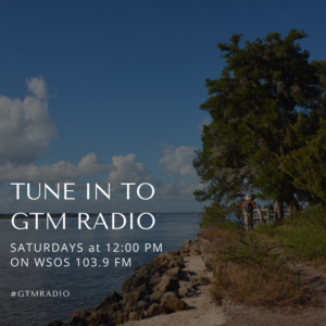 tune in to GTM Radio